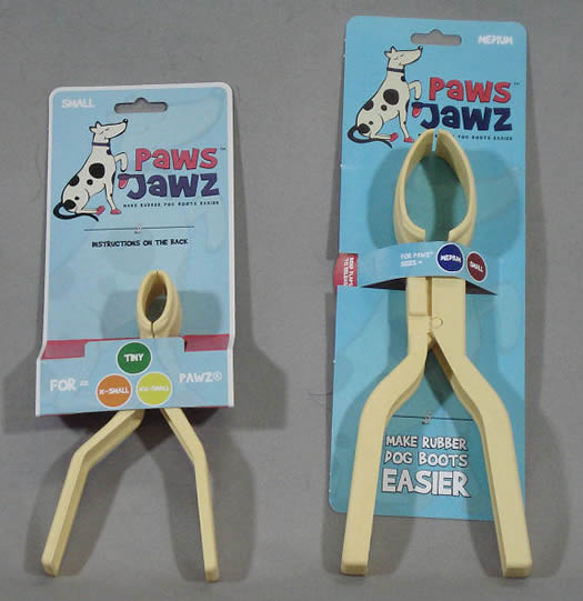 Paws Jawz Device For Pawz Boots